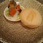 The kaiseki kickoff