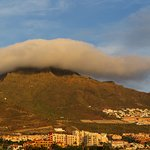 Cloud topping