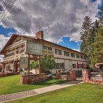 Foto de Vasquez Creek Inn