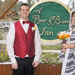 Bilde fra A Bear and Bison Canadian Country Inn