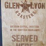 Glen Lyon Specialty Coffee Zest Cafe