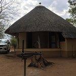 Satara Rest Camp Foto