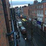 Foto de Dublin Central Inn