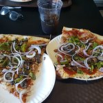 Foto van Screaming Mimi's Pizza