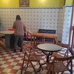 Photo of El Cocinero de Damasco
