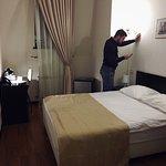 Foto de Maksim Gorkiy Hotel