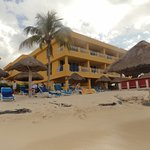 Playa Azul Golf, Scuba, Spa Foto