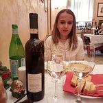 Foto di La Porta Rossa Restaurant