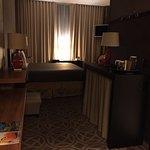 king corner room 551