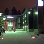 Photo of Hotel Uusikuu