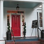 Open Gates Bed and Breakfast is even more inviting inside the front door!