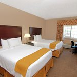 Boulders Inn and Suites Foto