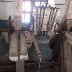 Zvony ve věži