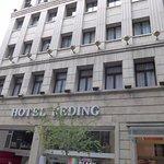 Foto de Hotel Reding Croma