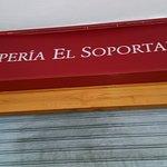 Photo of El Soportal