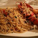 Homard Spaghettis DÉLICIEUX ! !!👌👍
