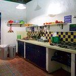 Nomadas Hostel Foto