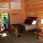 Kenai Fjords Wilderness Lodge Foto