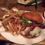 Sin Burger