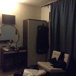 Immagine della mia camera