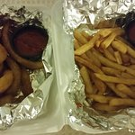O.Rings & F.Fries
