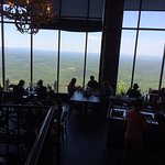 Cheaha State Park Restaurant