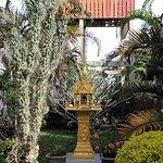 Vansana Plain Of Jars Hotel Foto