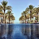 Der grosse Hotel-Pool