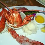 Maine lobster AHHHMAZING!