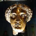 Minerva mask