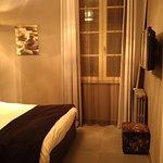Hôtel Ô Prestige - chambre (2)