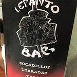 Bar Lepanto