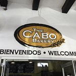 Foto de The Cabo Bakery