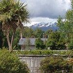 The Peaks Motor Inn Foto