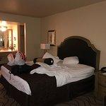 Foto de BEST WESTERN Heritage Inn