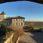 Chateau de Besseuil Foto