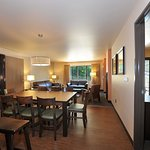 Foto de Baker's Sunset Bay Resort