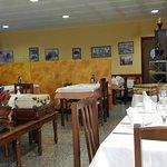 Foto de Restaurant Hostal de l'Arç