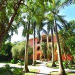 Grand Palladium Riviera Resort & Spa Foto