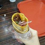 The Kebab!