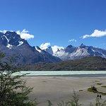 Torres del Paine National Park Foto