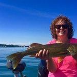 Leech Lake Gold!