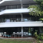 Foto de Roydon Beachfront Apartments