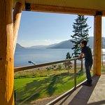 Quaaout Lodge & Spa at Talking Rock Golf Resort Foto