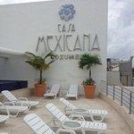 Foto de Casa Mexicana Cozumel
