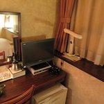 Hotel Satoh Tokyo Bild