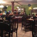Caladium Restaurant Foto