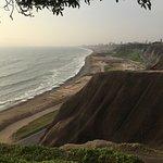 Foresta Hotel Lima Foto