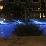 A beautiful relaxing resort
