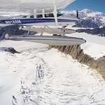 Flight Seeing Tour Denali National Park